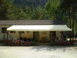 Campeggio Pont dla cheino Prazzo