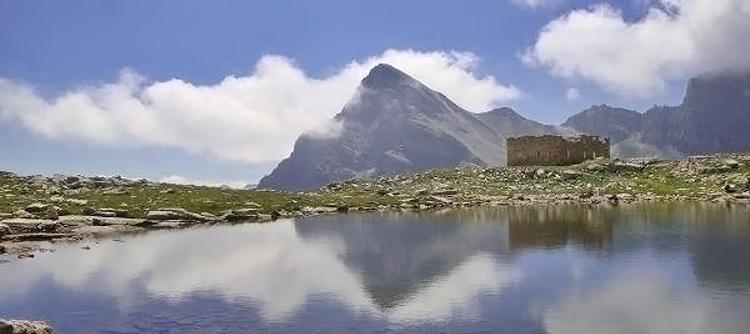 Lago Camosciere