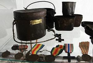 Memoria dei nostri soldati