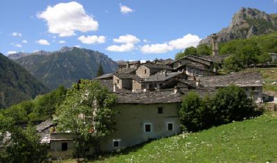 Ussolo (Foto Enrico Collo)