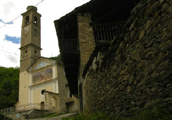 Ussolo (Foto di Enrico Collo)